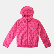 adidas Kids' Must Haves Wind Jacket (Older Kids)