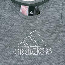 adidas Kids' ID Winner T-Shirt (Younger Kids), 1688540