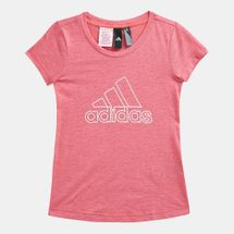 adidas Kids' ID Winner T-Shirt (Younger Kids)