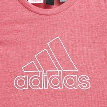 adidas Kids' ID Winner T-Shirt (Younger Kids), 1688543
