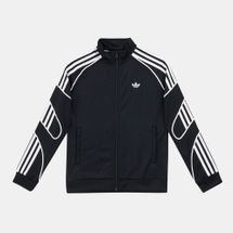 adidas Originals Kids' Flamestrike Track Jacket (Older Kids)