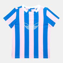 adidas Originals Kids' Striped Jersey (Older Kids)