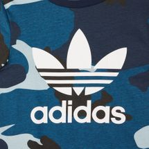 adidas Originals Kids' Camouflage T-Shirt (Older Kids), 1578460