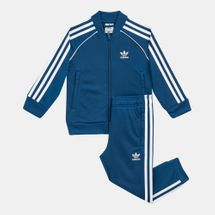 adidas Originals Kids' SST Track Suit (Younger Kids)