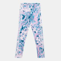 adidas Originals Kids' Marble Leggings (Older Kids)