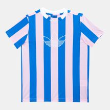 adidas Originals Kids' Striped Jersey (Younger Kids)