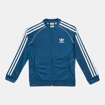 adidas Originals Kids' SST Track Jacket (Older Kids), 1459622