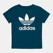adidas Originals Kids' Trefoil T-Shirt (Older Kids)