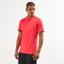 adidas Men's MCode Tennis Polo T-Shirt