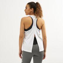 adidas Women's D2M Logo Tank Top, 1470385