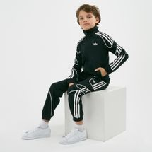 adidas Originals Kids' Flamestrike Track Suit (Younger Kids)