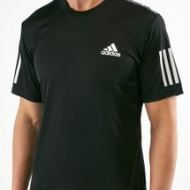 adidas Men's 3-Stripes Club Tennis T-Shirt, 1516671