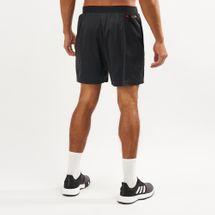 adidas Men's Matchcode Tennis 7 Inch Shorts, 1459110