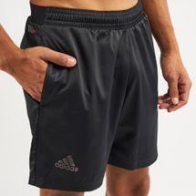 adidas Men's Matchcode Tennis 7 Inch Shorts, 1459112