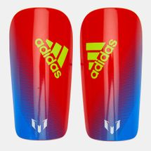 adidas Men's Lesto Messi 10 Shin Guards