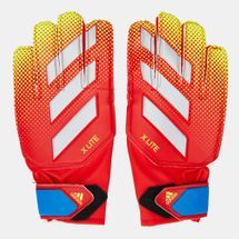 adidas X Lite Football Gloves