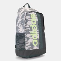 adidas Linear Core Backpack - White, 1453363