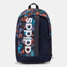 adidas Linear Core Backpack - Blue, 1453357