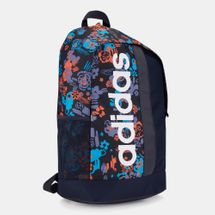 adidas Linear Core Backpack - Blue, 1453359