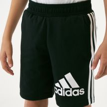 adidas Kids' Must Haves Badge of Sports Short (Younger Kids), 1593750
