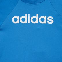 adidas Kids' Linear Summer Set (Baby & Toddler), 1482735