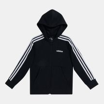 adidas Kids' Essentials 3-Stripes Hoodie (Younger Kids)
