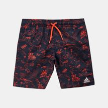 adidas Kids' Swim Shorts (Grade School, 8-15 years)