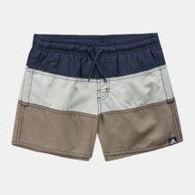 adidas Kids' Swim Shorts (Older Kids)