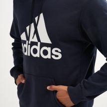 adidas Men's Must Haves Badge of Sports Hoodie, 1473237
