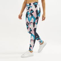 adidas Women's Hoodie and Tights Track Suit, 1484014