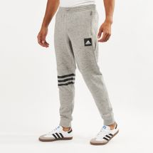 adidas Men's ID Heavy Terry Pants