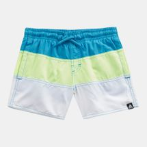 adidas Kids' Swim Shorts (Older Kids) Multi