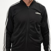 adidas Men's B2BAS 3-Stripes Tracksuit, 1484199