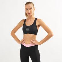 adidas Women's Don't Rest Alphaskin Tech Climachill Sports Bra