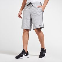 adidas Men's Athletics Essentials 3-Stripes French Terry Shorts
