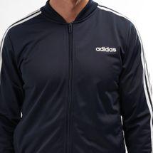 adidas Men's B2BAS 3-Stripes Tracksuit, 1484095