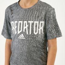 adidas Kids' Predator Jersey (Older Kids), 1712146