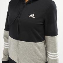 adidas Women's Cotton Energize Tracksuit, 1484335