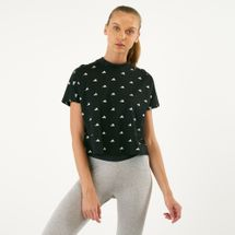 adidas Women's The Pack Atteetude T-Shirt