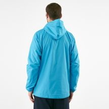 adidas Men's WND Woven Jacket, 1517196