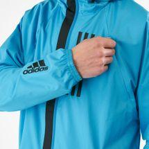 adidas Men's WND Woven Jacket, 1517198