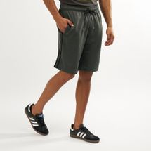 adidas Men's Must Haves 3-Stripes French Terry Short