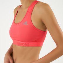 adidas Women's Don't Rest Alphaskin Sports Bra, 1578376