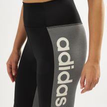 adidas Women's Design 2 Move Colorblock High-Rise 7/8 Leggings, 1470391