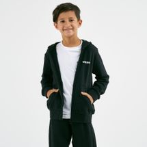 adidas Originals Kids' Essentials Linear Hoodie (Older Kids)
