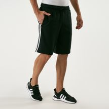 adidas Men's Must Haves 3-Stripes French Terry Shorts