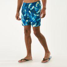 adidas Men's Parley Printed Shorts