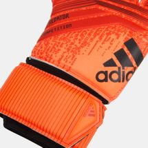 adidas Men's Predator Competition Football Gloves, 1473205