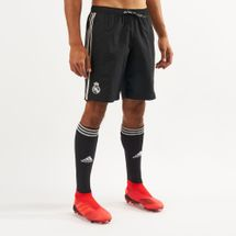 adidas Men's Manchester United FC Shorts
