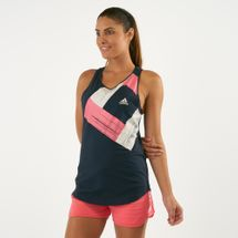 adidas Women's Diamond Tank Top
